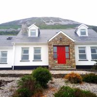 Dunlewey Lodge - Self Catering Donegal