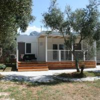 Mobile Homes Katinka, Starigrad Paklenica, Croatia
