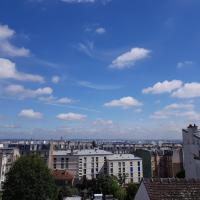 The heart of Montmartre