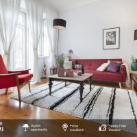 Sweet Inn - Apartment Dom Carlos I