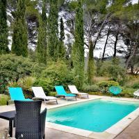 Villa Les Beaumes Luberon