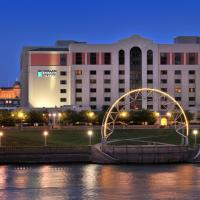 Embassy Suites Des Moines Downtown