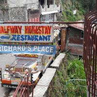 Halfway Homestay - Richard's Place