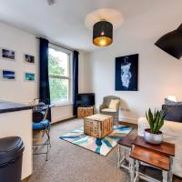 Charming 1 bed sleeps 4 in trendy Stoke Newington