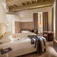 GCF Luxury Suites, guest house