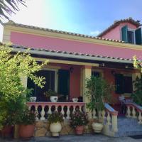 Corfiot Villa Maisonette Or Rooms Separately