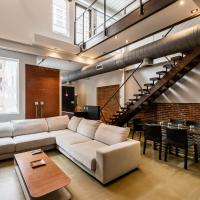 RAI Properties · Gorgeous Center City Penthouse w/Private Roof Deck