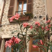 Vieille Ville 2 - La Petite Maison à Safranier, 2 bedrooms