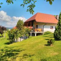Friendly Countryside Apartment Dobrotin