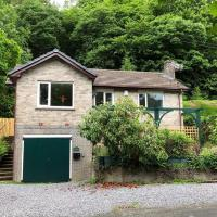 Glanafon Holiday Home