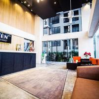 Izen Plus Budget Hotel & Residence
