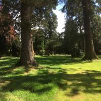 Huntingtower Lodges