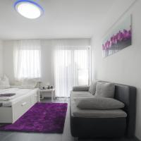 Kleines, feines Apartment in Düsseldorf