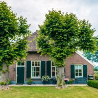 Woonboerderij Dijkerhoek