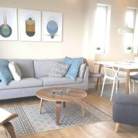 Urban ZEN with View - City Break Apartments