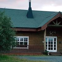 Viking Villa - Holiday Rental、フルージルのホテル