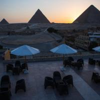 Hayat Pyramids View Hotel