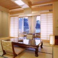Hotel Spax Kusatsu