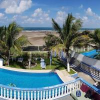Hotel Diana Cazadora