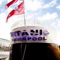 Titanic Boat