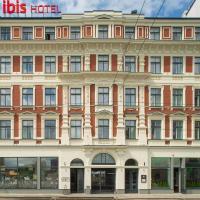 Ibis Riga Centre