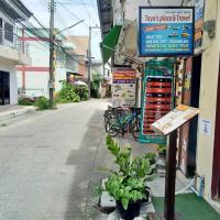 Taya's place