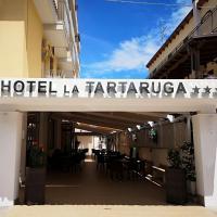 Hotel La Tartaruga