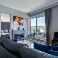 Elite Apartments Chmielna Deluxe