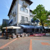 Hotel Villa Erica, hotel in Grado