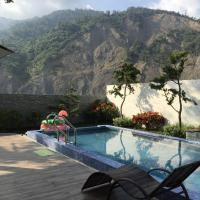 Shanze Bora villa