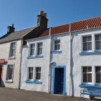 Sand And Sea Cottage, Crail