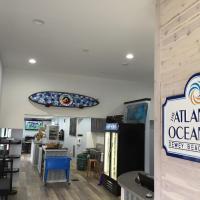 Atlantic Oceanside Dewey Beach Resort, hotel in Dewey Beach