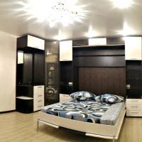 Apartament on Shevchenko 33