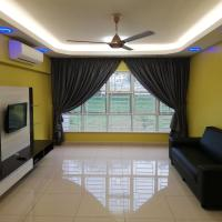 Ae Homestay Putrajaya