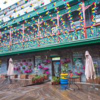 Harbin Maitian International Youth Hostel Baroque