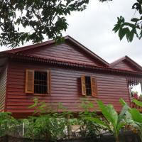 Yanick's Angkor Cottage