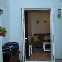 Cambridge Street 1 Bedroom Flat