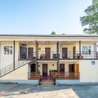 Guesthouse Raduga