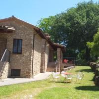 Casa Trastullo