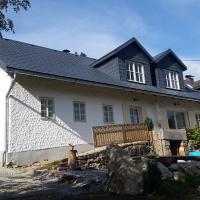 """Ferienhaus """"Lebensoase"""" im Böhmerwald"""