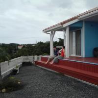 Yakushima Pension Luana House