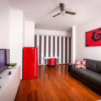 Bright New House in Milan
