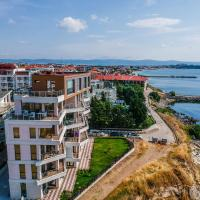 Apartcomplex Golden Bay