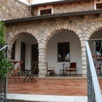 Casa Campidanese Sardara