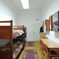 City Center hostel