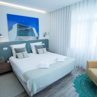 Boavista Premium stylish 5 bed - Family & Business