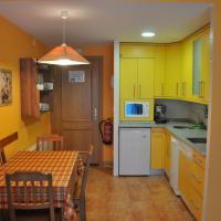 Apartamento en Isaba (NAVARRA)
