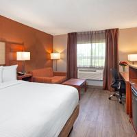 Canadas Best Value Inn-Richmond Hill