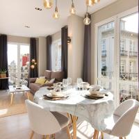 Chezmoihomes Granada Luxury Apartment Carmen
