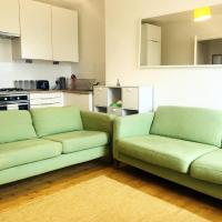 Edinburgh Budget Holiday Apartments - Wheatfield Place